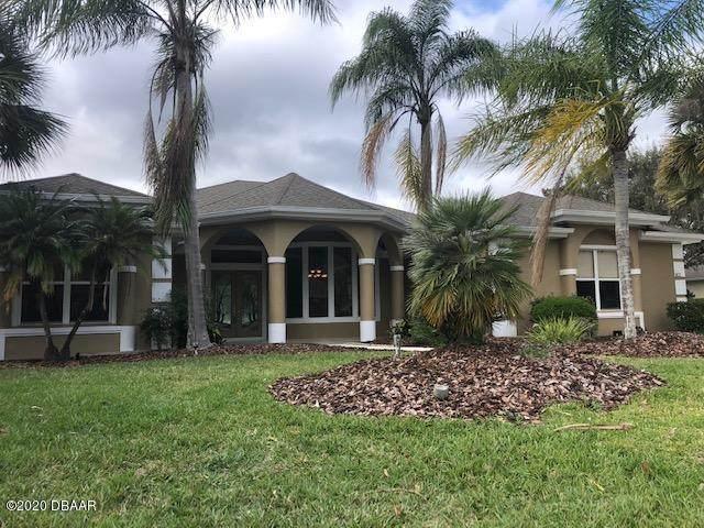 1032 Hampstead Lane, Ormond Beach, FL 32174 (MLS #1068334) :: Memory Hopkins Real Estate