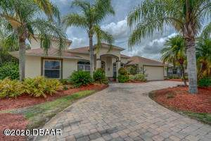 136 Grey Dapple Way, Ormond Beach, FL 32174 (MLS #1068423) :: Memory Hopkins Real Estate