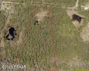3623 Conifer Lane, Ormond Beach, FL 32174 (MLS #1069708) :: Florida Life Real Estate Group