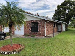 416 Shangri La Circle, Edgewater, FL 32132 (MLS #1069772) :: Florida Life Real Estate Group