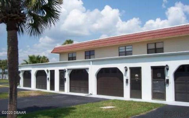 20 N Ocean Palm Villa, Flagler Beach, FL 32136 (MLS #1069795) :: Florida Life Real Estate Group
