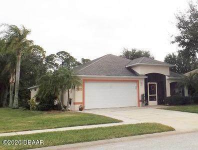 2633 Turnbull Estates Drive #0, New Smyrna Beach, FL 32168 (MLS #1069799) :: Florida Life Real Estate Group