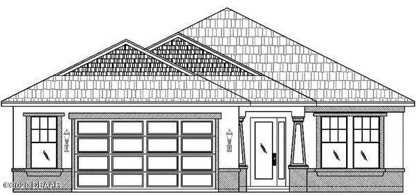 715 Victory Lane, Port Orange, FL 32128 (MLS #1069812) :: Cook Group Luxury Real Estate