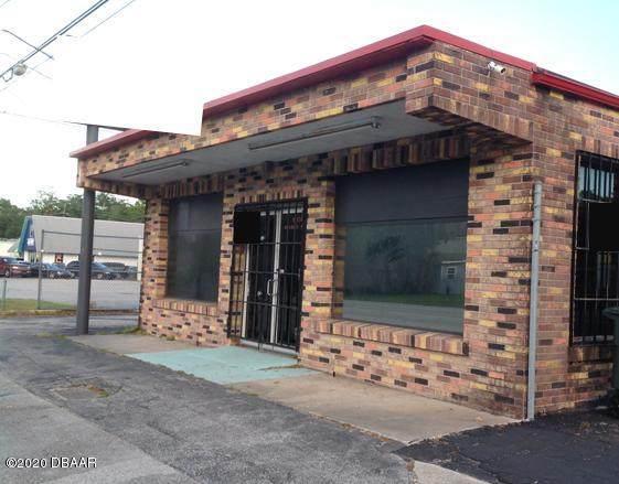 833 Mason Avenue, Daytona Beach, FL 32117 (MLS #1069824) :: Florida Life Real Estate Group