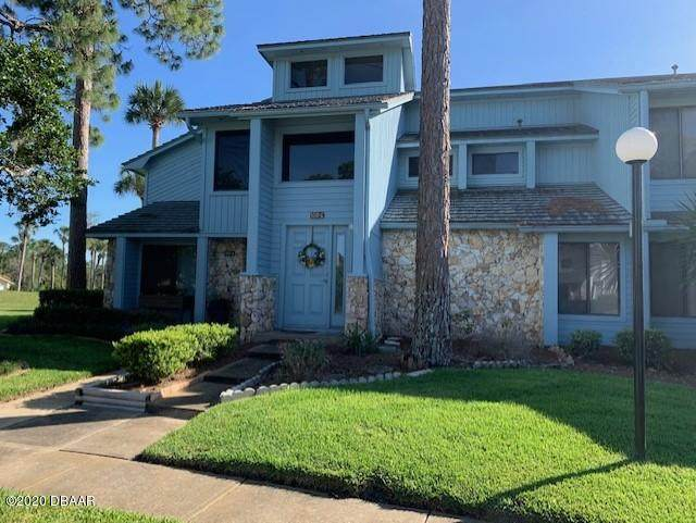 128 Golden Eye Drive C, Daytona Beach, FL 32119 (MLS #1069858) :: Cook Group Luxury Real Estate