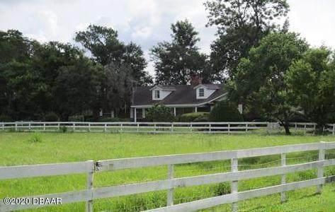 3825 Canoe Creek Road A, St. Cloud, FL 34772 (MLS #1069923) :: Florida Life Real Estate Group