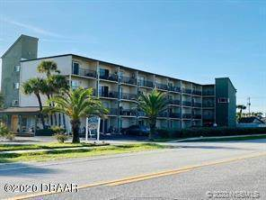 3700 S Atlantic Avenue #406, New Smyrna Beach, FL 32169 (MLS #1069942) :: Memory Hopkins Real Estate