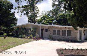 65 Fairway Circle Circle, New Smyrna Beach, FL 32168 (MLS #1069950) :: Memory Hopkins Real Estate