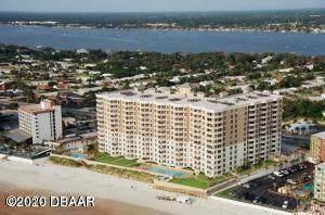 2403 S Atlantic Avenue #1205, Daytona Beach Shores, FL 32118 (MLS #1069957) :: Florida Life Real Estate Group