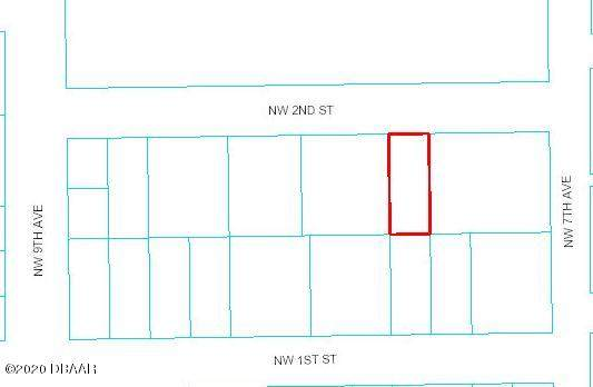 714 Nw 2nd Street, Ocala, FL 34475 (MLS #1070560) :: Florida Life Real Estate Group