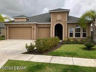 6860 Forkmead Lane, Port Orange, FL 32128 (MLS #1071009) :: Florida Life Real Estate Group