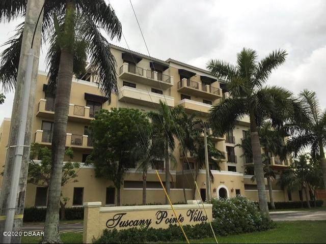 8440 Sw 8th Street #501, Miami, FL 33144 (MLS #1071144) :: Florida Life Real Estate Group