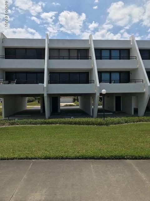 1402 N Central Avenue, Flagler Beach, FL 32136 (MLS #1071347) :: Memory Hopkins Real Estate