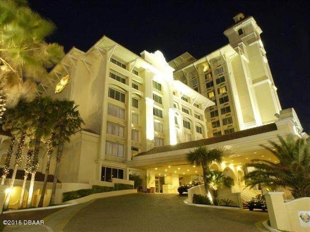 600 N Atlantic Avenue #308, Daytona Beach, FL 32118 (MLS #1071399) :: Memory Hopkins Real Estate