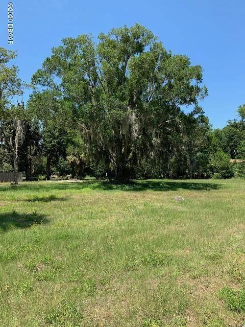 1305 Vine Street, Daytona Beach, FL 32117 (MLS #1071444) :: Florida Life Real Estate Group