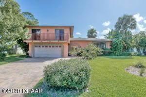 18 Fairgreen Avenue, New Smyrna Beach, FL 32168 (MLS #1071470) :: Florida Life Real Estate Group