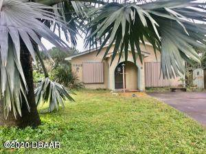 5462 W Bayshore Drive, Port Orange, FL 32127 (MLS #1071539) :: Florida Life Real Estate Group