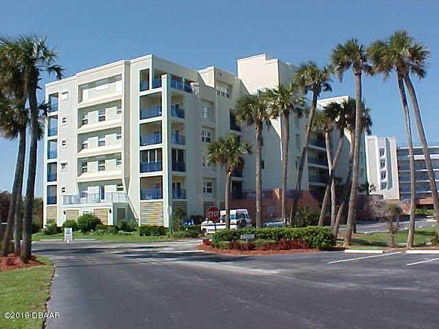 5300 S Atlantic Avenue #6605, New Smyrna Beach, FL 32169 (MLS #1071571) :: Memory Hopkins Real Estate