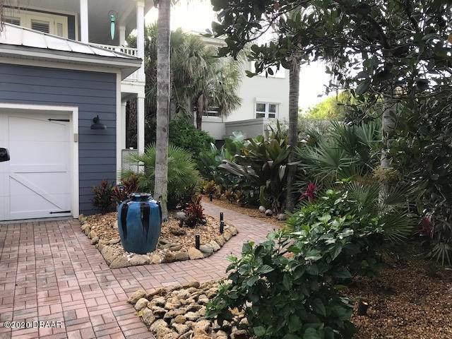 3342 N Ocean Shore Boulevard, Flagler Beach, FL 32136 (MLS #1071595) :: Florida Life Real Estate Group