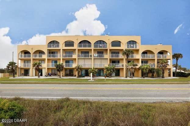 3390 Ocean Shore Boulevard #4020, Ormond Beach, FL 32176 (MLS #1071663) :: Memory Hopkins Real Estate