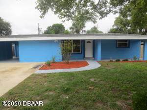 360 Thackery Road, Ormond Beach, FL 32174 (MLS #1071884) :: Memory Hopkins Real Estate