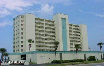 1133 Ocean Shore Boulevard #204, Ormond Beach, FL 32176 (MLS #1072041) :: Florida Life Real Estate Group