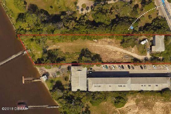 830 S Peninsula Drive, Daytona Beach, FL 32118 (MLS #1072228) :: Florida Life Real Estate Group