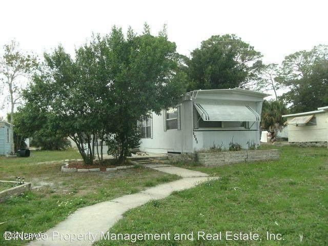 5410 Taylor Avenue, Port Orange, FL 32127 (MLS #1072431) :: Florida Life Real Estate Group