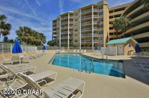 4670 Links Village Drive C407, Ponce Inlet, FL 32127 (MLS #1072552) :: Cook Group Luxury Real Estate