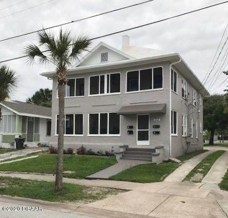 212 S Oleander Avenue, Daytona Beach, FL 32118 (MLS #1072688) :: Memory Hopkins Real Estate