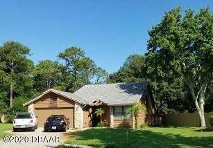 900 N Lakewood Terrace, Port Orange, FL 32127 (MLS #1072781) :: Memory Hopkins Real Estate
