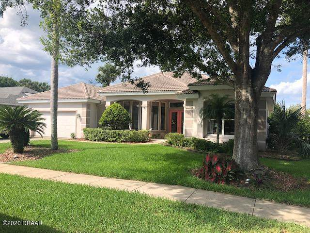 5773 Pendlebury Court, Port Orange, FL 32127 (MLS #1072871) :: Memory Hopkins Real Estate