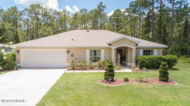 87 Karas Trail, Palm Coast, FL 32164 (MLS #1072910) :: Cook Group Luxury Real Estate