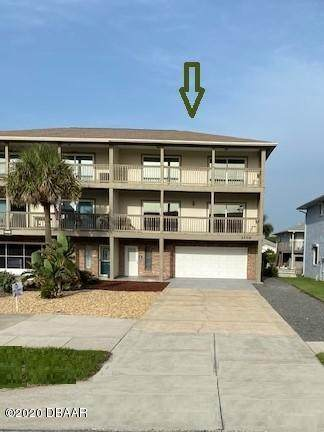 3706 S Atlantic Avenue, New Smyrna Beach, FL 32169 (MLS #1073092) :: Cook Group Luxury Real Estate