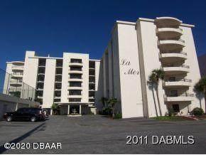 3255 S Atlantic Avenue #202, Daytona Beach Shores, FL 32118 (MLS #1073177) :: Cook Group Luxury Real Estate