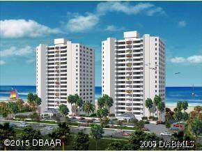 3311 S Atlantic Avenue #1203, Daytona Beach Shores, FL 32118 (MLS #1073249) :: Cook Group Luxury Real Estate