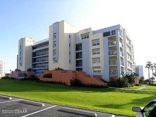 5300 S Atlantic Avenue #3301, New Smyrna Beach, FL 32169 (MLS #1074005) :: Memory Hopkins Real Estate