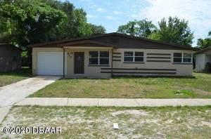 829 Lewis Drive, Daytona Beach, FL 32117 (MLS #1074042) :: Cook Group Luxury Real Estate