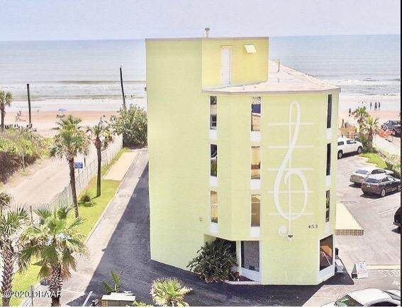 453 S Atlantic Avenue #3070, Ormond Beach, FL 32176 (MLS #1074169) :: Cook Group Luxury Real Estate