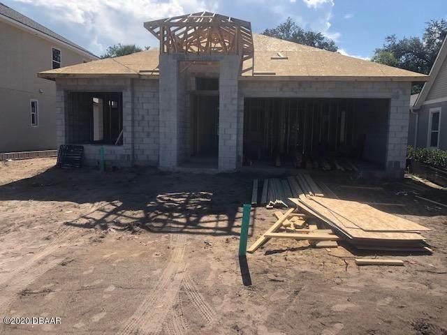 116 Chelsea Pl Avenue, Ormond Beach, FL 32174 (MLS #1074332) :: Cook Group Luxury Real Estate