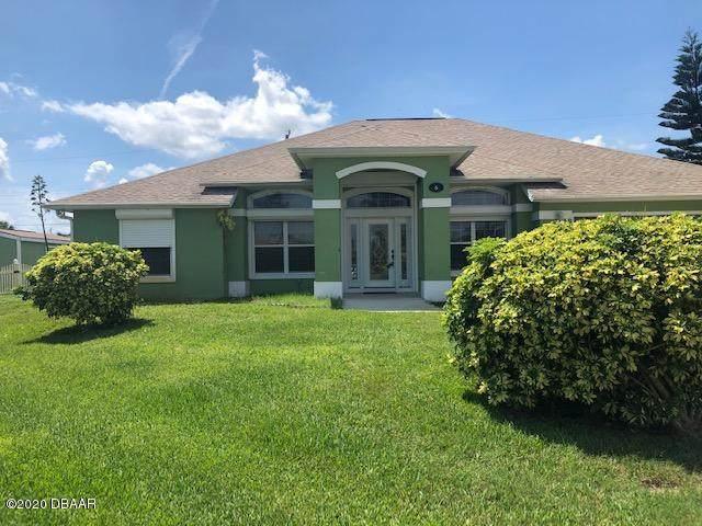 6 Little Cay Circle, Ormond Beach, FL 32176 (MLS #1074778) :: Florida Life Real Estate Group