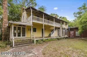 6058 Fl-11, Deleon Springs, FL 32130 (MLS #1074999) :: Cook Group Luxury Real Estate