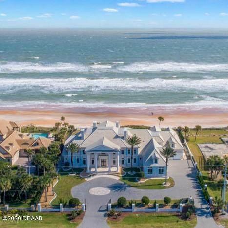 535 Ocean Shore Boulevard, Ormond Beach, FL 32176 (MLS #1075360) :: Cook Group Luxury Real Estate