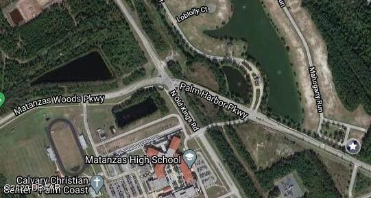124 Marsh Elder Square, Palm Coast, FL 32137 (MLS #1075435) :: Florida Life Real Estate Group