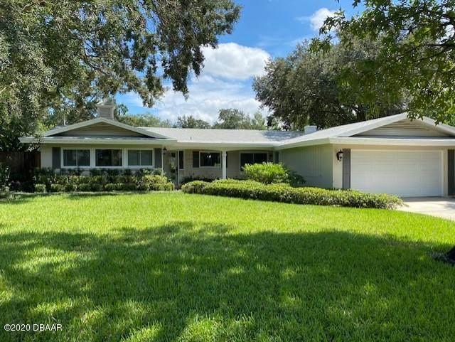 2026 Fosgate Drive, Winter Park, FL 32789 (MLS #1075773) :: Florida Life Real Estate Group