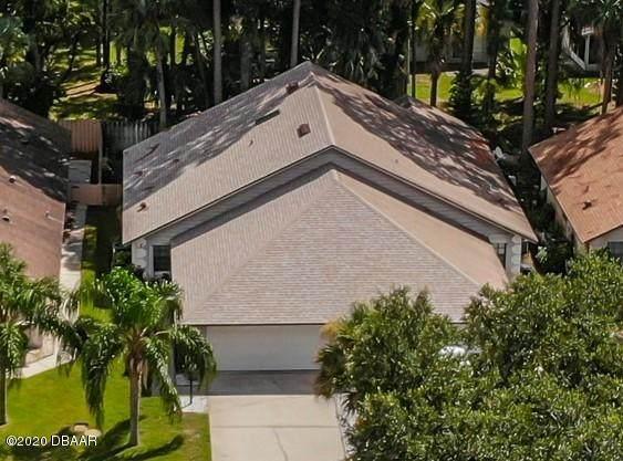 4525 Nettle Creek Court, Port Orange, FL 32127 (MLS #1075794) :: Memory Hopkins Real Estate