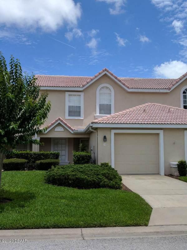 71 Golf Villa Drive, Port Orange, FL 32128 (MLS #1075965) :: Cook Group Luxury Real Estate