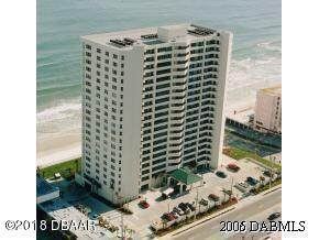 3425 S Atlantic Avenue #1601, Daytona Beach Shores, FL 32118 (MLS #1076015) :: Cook Group Luxury Real Estate
