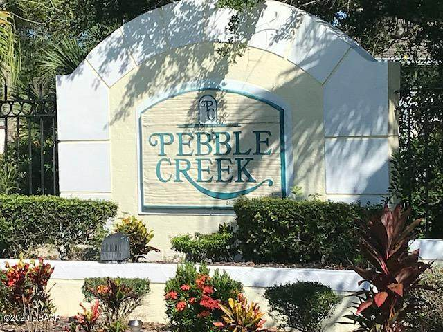 121 Braeburn Circle, Daytona Beach, FL 32114 (MLS #1076042) :: Cook Group Luxury Real Estate