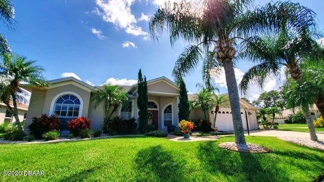 1059 Crystal Creek Drive, Port Orange, FL 32128 (MLS #1076072) :: Cook Group Luxury Real Estate